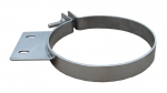 STACK CLAMP STAINLESS 10""